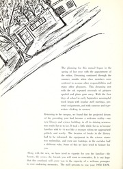 Page 12, 1958 Edition, East Mississippi Community College - Lion Yearbook (Scooba, MS) online yearbook collection