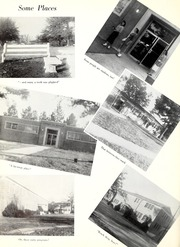 Page 8, 1958 Edition, East Mississippi Community College - Lion Yearbook (Scooba, MS) online yearbook collection
