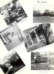 Page 9, 1958 Edition, East Mississippi Community College - Lion Yearbook (Scooba, MS) online yearbook collection