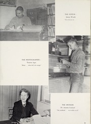 Page 13, 1960 Edition, East Mississippi Community College - Lion Yearbook (Scooba, MS) online yearbook collection