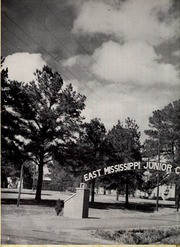 Page 6, 1960 Edition, East Mississippi Community College - Lion Yearbook (Scooba, MS) online yearbook collection