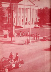 Page 2, 1961 Edition, East Mississippi Community College - Lion Yearbook (Scooba, MS) online yearbook collection