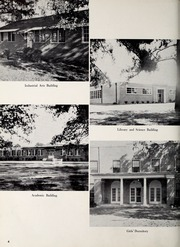 Page 8, 1961 Edition, East Mississippi Community College - Lion Yearbook (Scooba, MS) online yearbook collection
