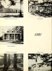 Page 14, 1963 Edition, East Mississippi Community College - Lion Yearbook (Scooba, MS) online yearbook collection