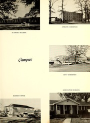 Page 15, 1963 Edition, East Mississippi Community College - Lion Yearbook (Scooba, MS) online yearbook collection