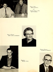 Page 17, 1963 Edition, East Mississippi Community College - Lion Yearbook (Scooba, MS) online yearbook collection