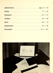 Page 7, 1963 Edition, East Mississippi Community College - Lion Yearbook (Scooba, MS) online yearbook collection