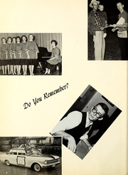 Page 8, 1963 Edition, East Mississippi Community College - Lion Yearbook (Scooba, MS) online yearbook collection