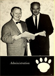 Page 17, 1964 Edition, East Mississippi Community College - Lion Yearbook (Scooba, MS) online yearbook collection