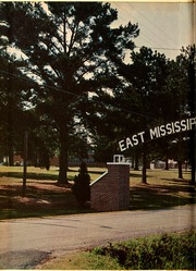 Page 2, 1964 Edition, East Mississippi Community College - Lion Yearbook (Scooba, MS) online yearbook collection
