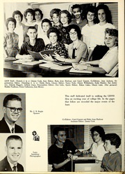 Page 8, 1964 Edition, East Mississippi Community College - Lion Yearbook (Scooba, MS) online yearbook collection