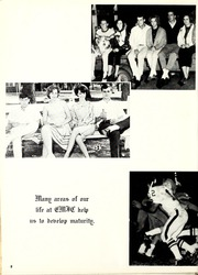 Page 12, 1965 Edition, East Mississippi Community College - Lion Yearbook (Scooba, MS) online yearbook collection