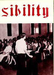 Page 15, 1965 Edition, East Mississippi Community College - Lion Yearbook (Scooba, MS) online yearbook collection