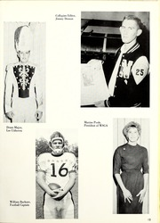 Page 17, 1965 Edition, East Mississippi Community College - Lion Yearbook (Scooba, MS) online yearbook collection