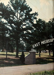 Page 2, 1965 Edition, East Mississippi Community College - Lion Yearbook (Scooba, MS) online yearbook collection