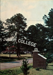 Page 3, 1965 Edition, East Mississippi Community College - Lion Yearbook (Scooba, MS) online yearbook collection