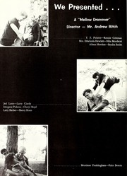 Page 14, 1967 Edition, East Mississippi Community College - Lion Yearbook (Scooba, MS) online yearbook collection