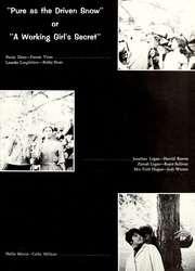 Page 15, 1967 Edition, East Mississippi Community College - Lion Yearbook (Scooba, MS) online yearbook collection