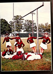 Page 17, 1967 Edition, East Mississippi Community College - Lion Yearbook (Scooba, MS) online yearbook collection