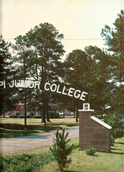 Page 3, 1967 Edition, East Mississippi Community College - Lion Yearbook (Scooba, MS) online yearbook collection