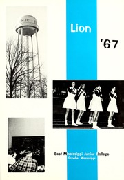 Page 5, 1967 Edition, East Mississippi Community College - Lion Yearbook (Scooba, MS) online yearbook collection