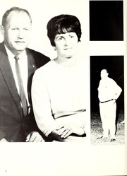 Page 6, 1967 Edition, East Mississippi Community College - Lion Yearbook (Scooba, MS) online yearbook collection