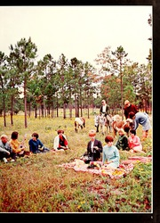 Page 9, 1967 Edition, East Mississippi Community College - Lion Yearbook (Scooba, MS) online yearbook collection