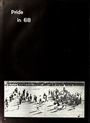 Page 14, 1968 Edition, East Mississippi Community College - Lion Yearbook (Scooba, MS) online yearbook collection