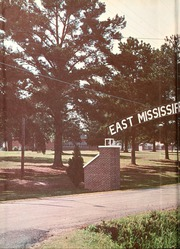 Page 2, 1968 Edition, East Mississippi Community College - Lion Yearbook (Scooba, MS) online yearbook collection
