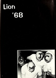 Page 5, 1968 Edition, East Mississippi Community College - Lion Yearbook (Scooba, MS) online yearbook collection