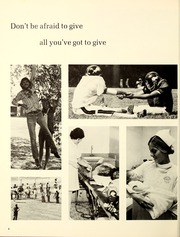 Page 10, 1975 Edition, East Mississippi Community College - Lion Yearbook (Scooba, MS) online yearbook collection