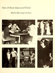 Page 11, 1975 Edition, East Mississippi Community College - Lion Yearbook (Scooba, MS) online yearbook collection