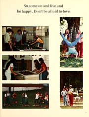 Page 13, 1975 Edition, East Mississippi Community College - Lion Yearbook (Scooba, MS) online yearbook collection