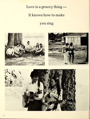 Page 8, 1975 Edition, East Mississippi Community College - Lion Yearbook (Scooba, MS) online yearbook collection