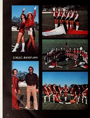 Page 20, 1976 Edition, East Mississippi Community College - Lion Yearbook (Scooba, MS) online yearbook collection
