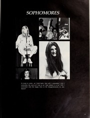 Page 21, 1976 Edition, East Mississippi Community College - Lion Yearbook (Scooba, MS) online yearbook collection