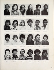 Page 23, 1976 Edition, East Mississippi Community College - Lion Yearbook (Scooba, MS) online yearbook collection