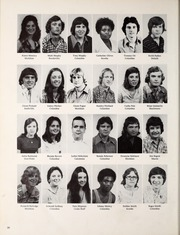 Page 24, 1976 Edition, East Mississippi Community College - Lion Yearbook (Scooba, MS) online yearbook collection