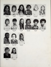 Page 25, 1976 Edition, East Mississippi Community College - Lion Yearbook (Scooba, MS) online yearbook collection