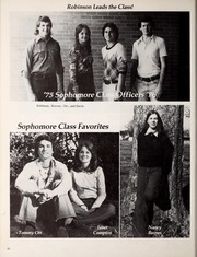Page 26, 1976 Edition, East Mississippi Community College - Lion Yearbook (Scooba, MS) online yearbook collection