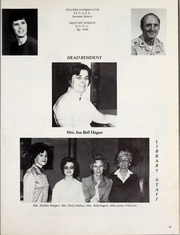 Page 33, 1976 Edition, East Mississippi Community College - Lion Yearbook (Scooba, MS) online yearbook collection