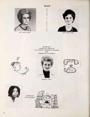 Page 34, 1976 Edition, East Mississippi Community College - Lion Yearbook (Scooba, MS) online yearbook collection