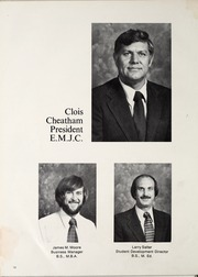 Page 22, 1978 Edition, East Mississippi Community College - Lion Yearbook (Scooba, MS) online yearbook collection