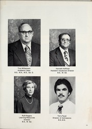 Page 23, 1978 Edition, East Mississippi Community College - Lion Yearbook (Scooba, MS) online yearbook collection