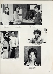 Page 27, 1978 Edition, East Mississippi Community College - Lion Yearbook (Scooba, MS) online yearbook collection