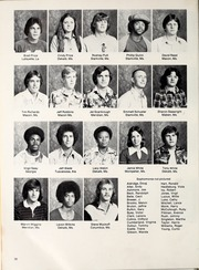 Page 32, 1978 Edition, East Mississippi Community College - Lion Yearbook (Scooba, MS) online yearbook collection