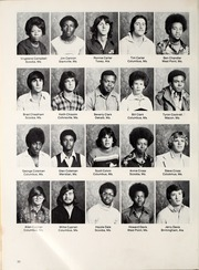 Page 34, 1978 Edition, East Mississippi Community College - Lion Yearbook (Scooba, MS) online yearbook collection
