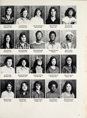 Page 35, 1978 Edition, East Mississippi Community College - Lion Yearbook (Scooba, MS) online yearbook collection