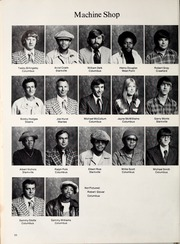 Page 62, 1978 Edition, East Mississippi Community College - Lion Yearbook (Scooba, MS) online yearbook collection