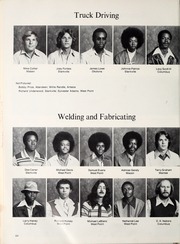Page 68, 1978 Edition, East Mississippi Community College - Lion Yearbook (Scooba, MS) online yearbook collection